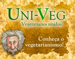 Acesse o portal Uni-Veg.org